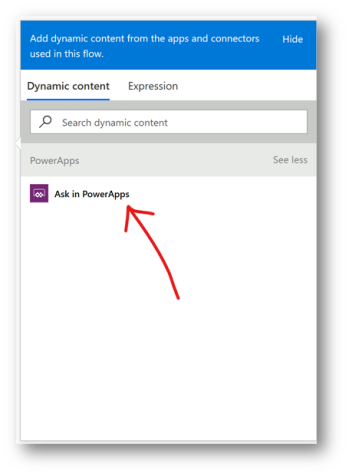 Instant insights, automation and action – Part 5 Integrate with MS